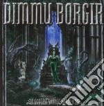 GODLESS SAVAGE GARDEN cd musicale di DIMMU BORGIR
