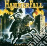 Hammerfall - Renegade cd musicale di HAMMERFALL