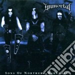 Immortal - Sons Of Northern Darkness cd musicale di IMMORTAL