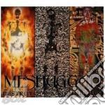 DESTROY ERASE IMPROVE cd musicale di MESHUGGAH