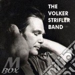 Same cd musicale di Volker strifler band