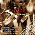 Gospel mountain stage - gospel cd musicale di P.staples/f.bass/b.boys & o.