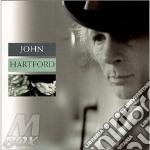 Live from mountain stage - hartford john cd musicale di John Hartford