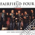 Live from mountain stage - gospel cd musicale di The fairfield four & friends