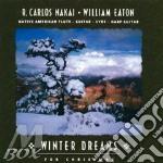 Nakai / Eaton - Winter Dreams cd musicale di Nakai / eaton