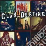 Clan/Destine - Clan / Destine cd musicale di Clan/destine