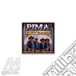 Pima Express - Together We'Ll Fade Away cd musicale di Express Pima