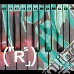 Viridian resonance cd musicale di State Revolution