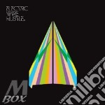 Electric Wire Hustle - Electric Wire Hustle cd musicale di ELECTRIC WIRE HUSTLE