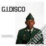 (LP VINILE) G.i.disco lp vinile di Artisti Vari