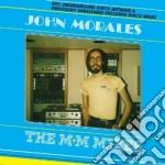 (LP VINILE) The m&m mixes vol.2 part.a lp vinile di John Morales