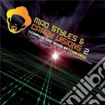 (LP VINILE) Mad styles and crazy visions vol.2 - b lp vinile di Louie Vega