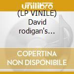 (LP VINILE) David rodigan's dubwize lp vinile di Artisti Vari