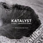 Katalyst - Deep Ompressions cd musicale di Katalyst