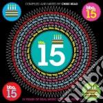 Bbe 15 - 15 years of real music cd musicale di Artisti Vari