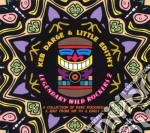 Keb Darge & Little Edith's - Legendary Wild Rockers Vol.2 cd musicale di Artisti Vari