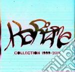 (LP VINILE) Collection 1999-2011 lp vinile di Karizma