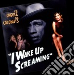(LP VINILE) I wake up screaming lp vinile di Creole Kid