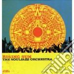 (LP VINILE) Rising sun lp vinile di Orchestra Souljazz