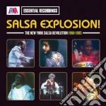 Salsa Explosion! cd musicale di Artisti Vari