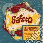 Sofrito - International Soundclash cd musicale di Sofrito