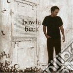 Howie Beck - Howie Beck cd musicale di BECK HOWIE