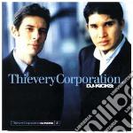 THIEVERY CORPORATION. cd musicale di DJ KICKS-THIEVERY CORPORATION