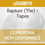 DJ KICKS cd musicale di RAPTURE