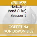 SESSION 1                                 cd musicale di Band Herbaliser