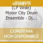 (LP VINILE) Dj kicks lp vinile di Motor city drum ense