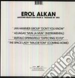 (LP VINILE) Alkan, erol: another bugged in selection lp vinile di Erol Alkan