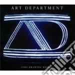 Art Department - The Drawing Board cd musicale di Department Art