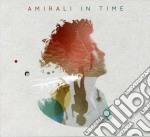 Amirali - In Time cd musicale di Amirali