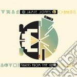 Jamie Jones - Tracks From The Crypt cd musicale di Jamie Jones