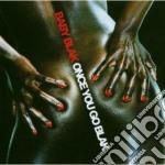 Baby Blak - Once You Go Blak cd musicale