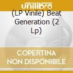 (LP VINILE) The beat generation lp vinile