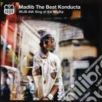 Madlib The Beat Kondukta - Wlib Am: King Of The Wigflip cd musicale di MADLIB THE BEAT KOND
