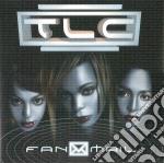 Tlc - Fanmail cd musicale di TLC
