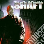 Shaft cd musicale di Artisti Vari
