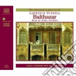 Balthazar cd musicale di Lawrence Durrell