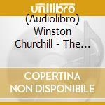 The island race cd musicale di Winston Churchill