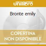 Bronte emily cd musicale