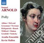 Arnold Samuel - Polly cd musicale di Samuel Arnold