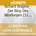 L'anello del nibelungo cd musicale di Richard Wagner