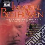 Beethoven Ludwig Van - Selezione Dalle Opere Piu' Famose: Estratti Dalle Sinfonie N.3, 5, 6, 7, 9, Per cd musicale di Beethoven ludwig van