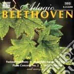 Beethoven Ludwig Van - Estratti Dalle Opere Piu' Famose, Movimenti Lenti -