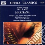 Maritana, opera in 3 atti $ cullagh, lee cd musicale di Wallace