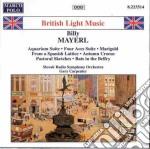 Mayerl - British Light Music cd musicale