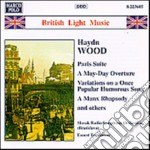 A may day overture, soliloquy, variation cd musicale di Haydn Wood