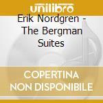 Adriano:Slovak Radio Phil Orch - Nordgren:The Bergman *D* cd musicale
